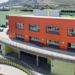 Centro Sociosanitario de Arucas