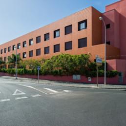 Centro Sociosanitario de Vecindario