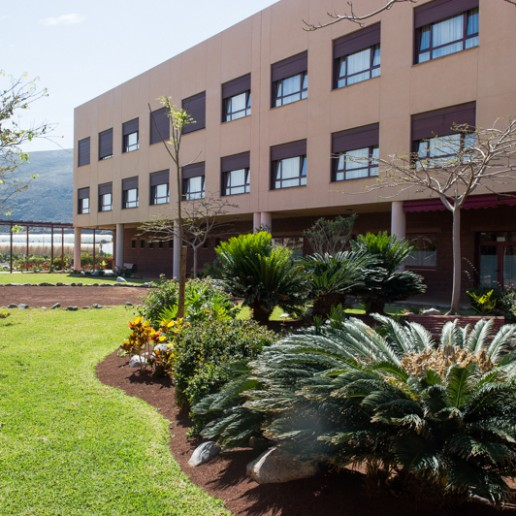 Centro Sociosanitario de Güímar